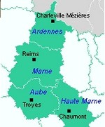 Ligue Champagne Ardennes
